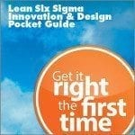 Lean Six Sigma Innovation & Design
